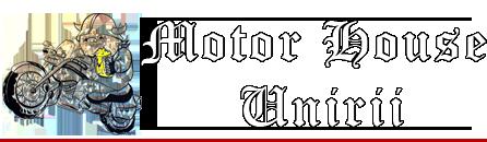 Motor House Unirii